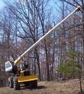 Tree Trimming, Right-of-Way Maintenance
